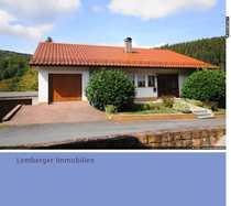 Bild Großzügiges Einfamilienhaus mit großer Einliegerwohnung