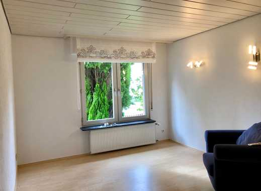 2-Zimmer ab sofort in gemütlichem Zweifamilienhaus in 65474 Bischofsheim, mit Wohnküche und TL-Dusch