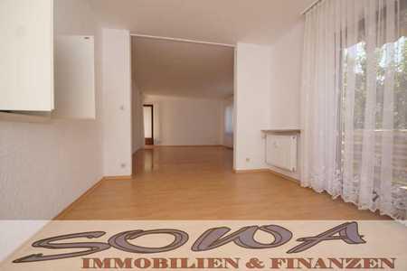 3 Zimmer Erdgeschosswohnung in Neuburg - Ein neues Zuhause von SOWA Immobilien und Finanzen Ihr E... in Neuburg an der Donau