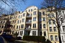 Großzügige 2-Raum-Wohnung mit Balkon auf