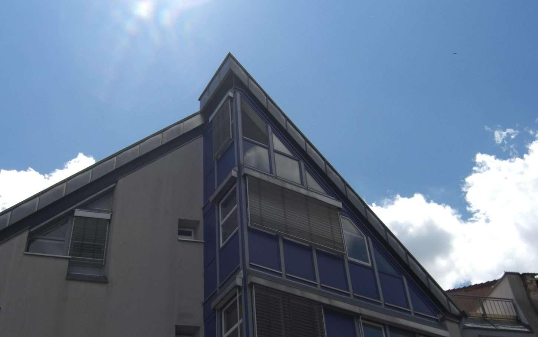 Wunderschöne, helle offen gestaltete Maisonette-Wohnung, Nutzfläche 107 m², Dachterrasse 21m² in