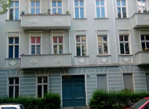 4 Zimmer-Wohnung im Gartenhaus