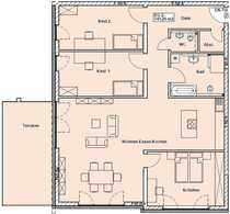 Wohnung 2 - Wohnen im Johannesweg