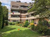 RESERVIERT Gepflegte 4-Zimmer-Wohnung mit Balkon