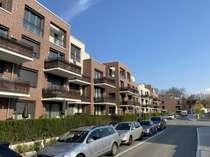 Exklusive 2-Zi-Neubau-Wohnung im Textilviertel