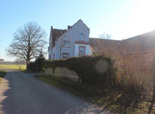 Aussiedlerhof in Rheinau - absolute Alleinlage
