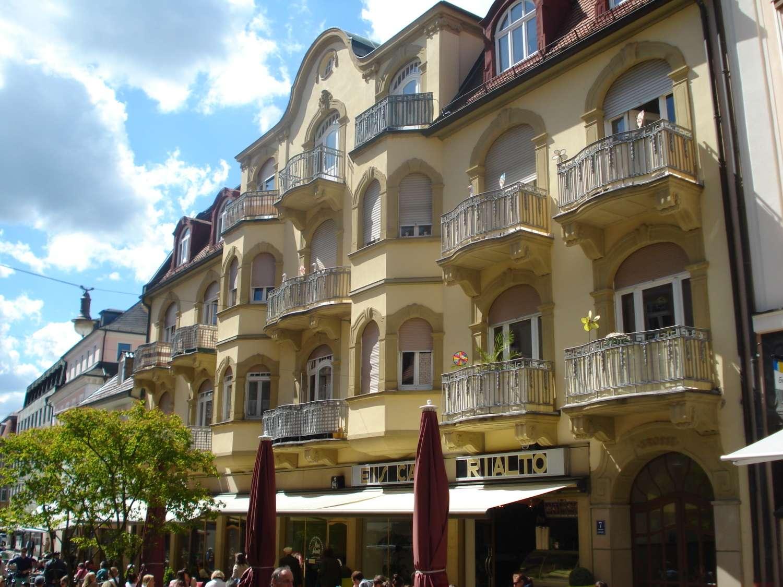 In bester Innenstadtlage von Bad Kissingen zu vermieten in Bad Kissingen