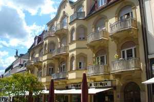 2.5 Zimmer Wohnung in Bad Kissingen (Kreis)