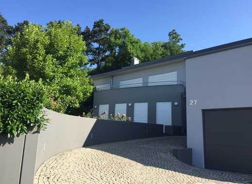 Wenn Sie mehr zum Exklusiven neigen - Villa am Ulmer Safranberg -