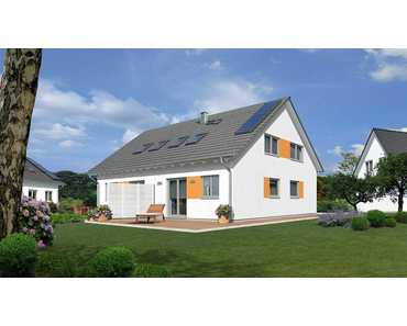 Doppelhaushälfte (projektiert) in Zarpen zu verkaufen in Zarpen