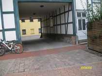 2-Raum-Wohnung in ruhiger Seitenstraße in