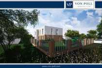 Projektiertes MFH drei Wohneinheiten mit