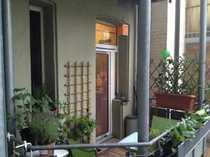 Bild 20qm-Zimmer in 80 qm-Wohnung im Niebelungenviertel in 2er-WG