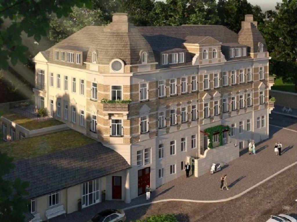 Dr Lahmann-Haupthaus