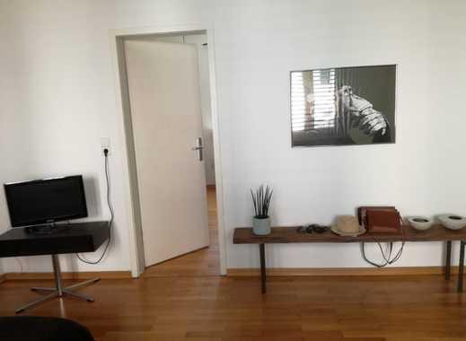 Gepflegte 1-Zimmer-Wohnung im Stuttgarter-Westen