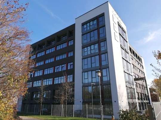 Laatzen: Neubau-Büroflächen