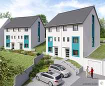 Familienfreundliche Doppelhaushälfte 158 m² Wohnfläche