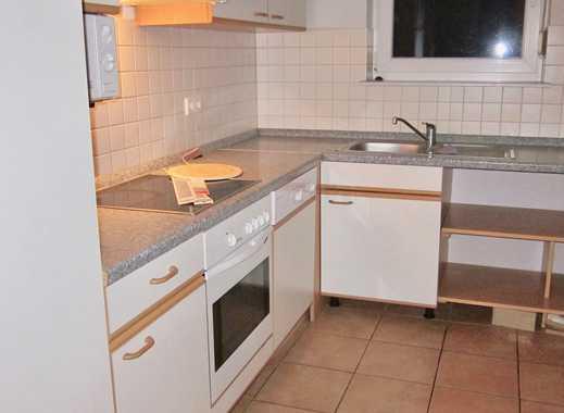 Einhausen 3 ZKB Wohnung mit EBK und Balkon für 2 Personen