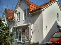 Schönes Haus mit fünf Zimmern