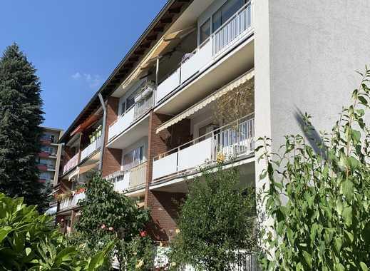 Schöne 2-Zimmer-Etagenwohnung mit Balkon in Top-Zustand in zentraler Lage Unterraths
