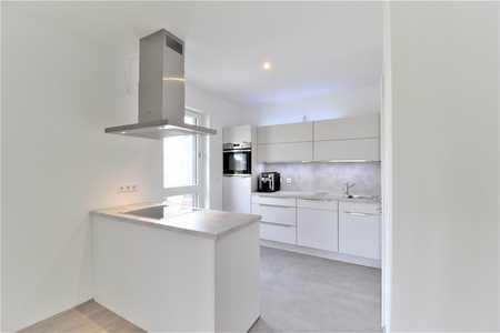 MÜNCHNER-IG: Luxuriöse, lichtdurchflutete 3-Zimmer Wohnung in ruhiger Lage ab 01.05.2020 in Schwabing (München)