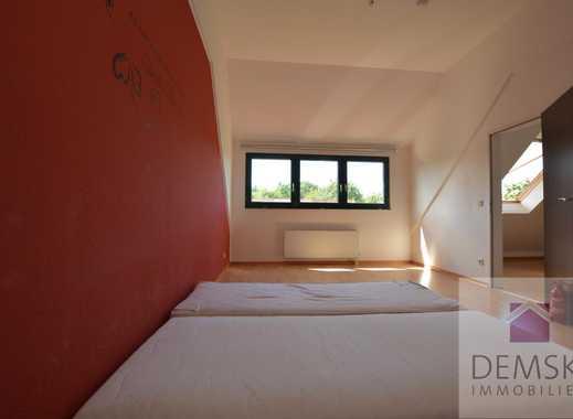5412: 3-Zimmer-Maisonette-Wohnung mit Grünblick!