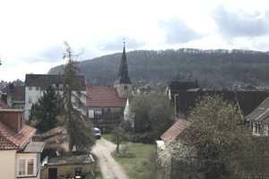 5 Zimmer Wohnung in Nordhausen (Kreis)