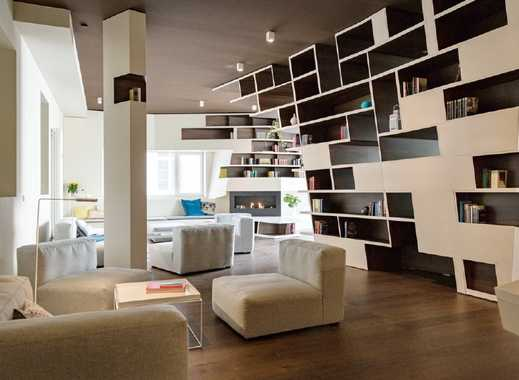 helle 2-Zimmerwohnung mit großzügigem Wohnzimmer im Herzen von PrenzlBerg