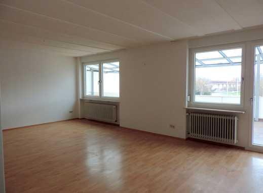 L-Remich/Schengen+25 Min: Arbeiten & Wohnen unter einem Dach in MERZIG - Frisch renovierte Wohnung!