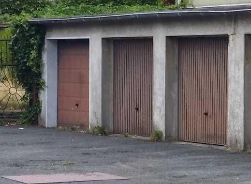 Garage in der Tonndeichstraße ab 01.03.2019