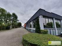 Sanierte Gewerbeimmobilie im Gewerbegebiet Schwabach -