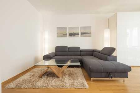 """Voll möbliertes 5*Premium-Apartment """"Lehel 7"""" ab sofort in Lehel (München)"""