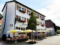 Charmantes Gasthof-Hotel im Kurort zu