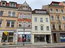 Geschäftshaus beste Lage Altstadt Meißen