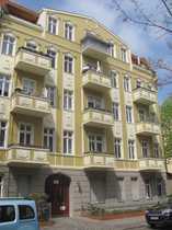 Bild Schöne 2-Zimmer-Wohnung nahe der Altstadt Köpenick