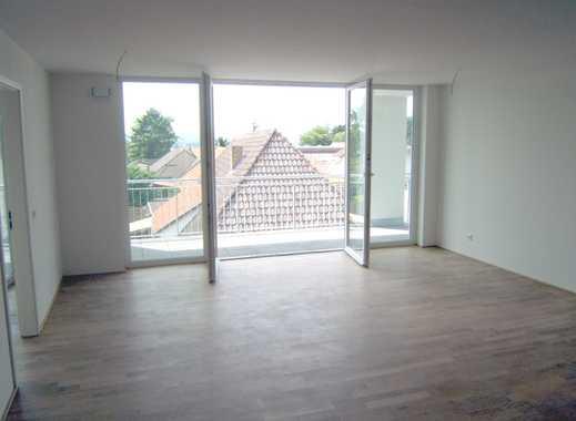 """Hochwertige Wohnung im """"alten Kaufhaus Huf""""! Balkon, Parkett, offene Wohnküche!"""