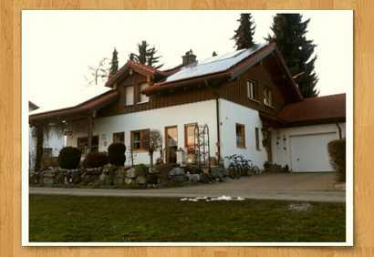 Haus Haldenwang