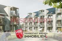 Hastedt Kapitalanlage Neubau - Exklusive 2-Zimmer-Wohnung