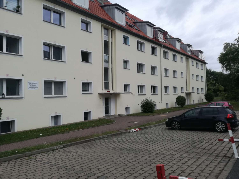 1-Zimmer Whg. Oberes Frauenland! Nähe Universität! in Mönchberg