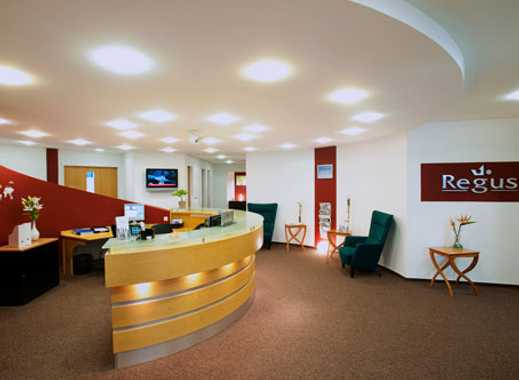 Ihre Business Lounge Platinum - Bremen Airport Center