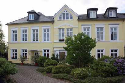 Wohnung Longkamp