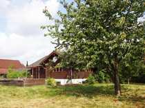 Gemütliches Einfamilienhaus mit Carport Terrasse