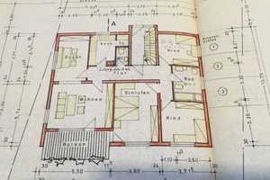 5 Zimmer Wohnung in Main-Tauber-Kreis