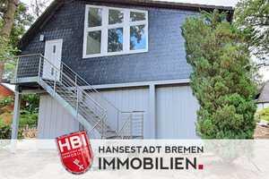 6 Zimmer Wohnung in Bremen