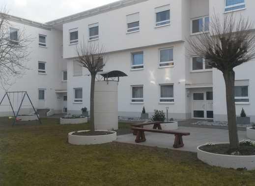 Renovierte 3 ZKB Wohnung, Wannen- und Duschbad mit TL, Balkon, TG, neue Küche