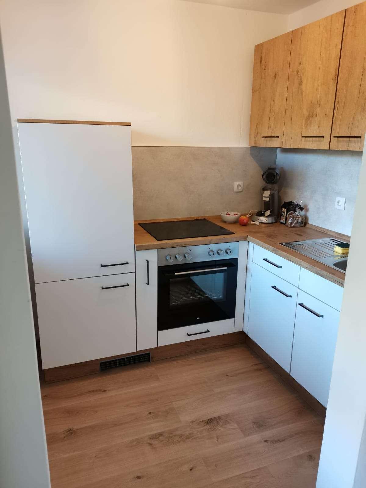Schöne 1,5-Zi-Wohnung mit Balkon und neuer EBK in Deggendorf Uninähe - Himmelreich in