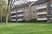 Ruhig gelegene Dreizimmer-Erdgeschoßwohnung in Duisburg-Marxloh