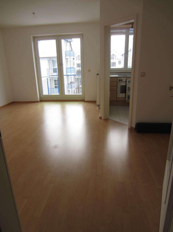 Helle 4-Zimmer Wohnung, zentrumsnah und ruhig in Erding