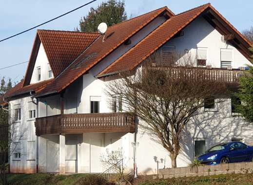 *913*6 Familienhaus*Bj.1995*Voll Vermietet*Topzustand*573m² Wfl*ca.2.000m² Grdst.*Matzenbach