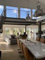 Duplex Penthouse im Zentrum von